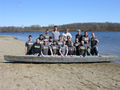 Concrete Canoe Team